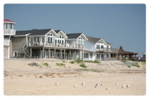 Jersey Shore Home Openings